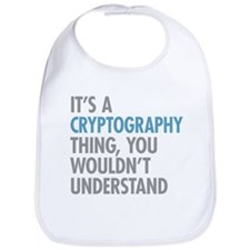 Cryptography Thing Bib
