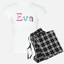 Eva Princess Balloons Pajamas