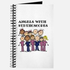 Angels With Stethoscopes Journal