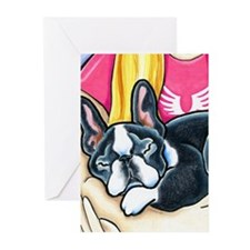 Goodbye BT from Group Greeting Cards (Pk of 10)