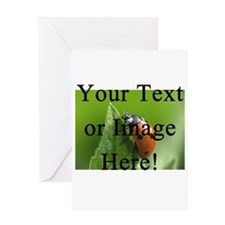 Completely Custom! Greeting Cards