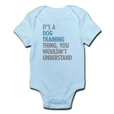 Dog Training Thing Body Suit