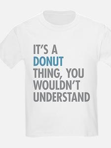 Donut Thing T-Shirt