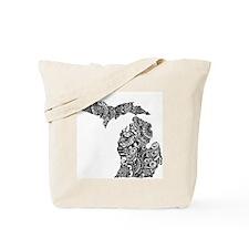 Cute Lake superior Tote Bag
