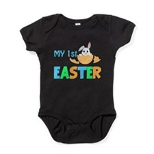 My 1st Easter Baby Bodysuit