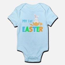 My 1st Easter Body Suit