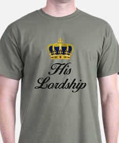 His Lordship T-Shirt