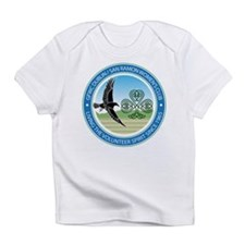 DSRWomensClub Infant T-Shirt
