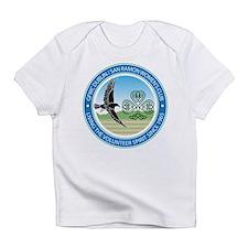 DSRWomensClub Infant T-Shirt