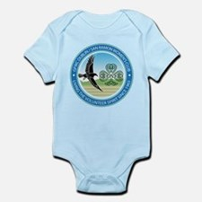 DSRWomensClub Infant Bodysuit