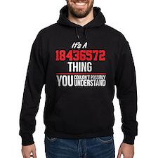 18436522 Firing Order Hoodie