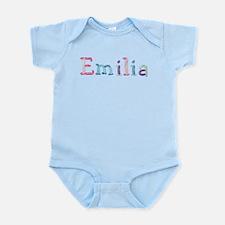Emilia Princess Balloons Body Suit