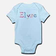 Elyse Princess Balloons Body Suit