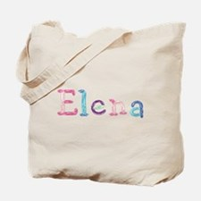 Elena Princess Balloons Tote Bag