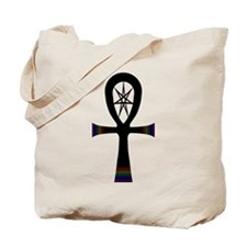 magickal gay life Tote Bag