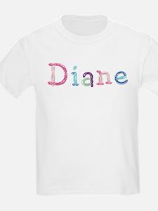 Diane Princess Balloons T-Shirt