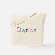 Danna Princess Balloons Tote Bag