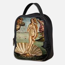 Birth Of Venus Neoprene Lunch Bag