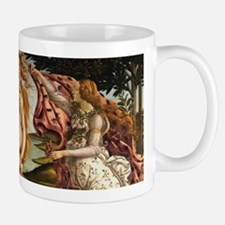 Birth Of Venus Mugs