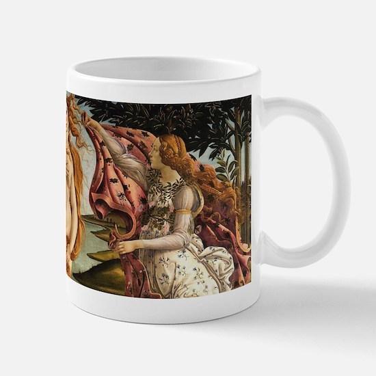 Birth Of Venus Mugs