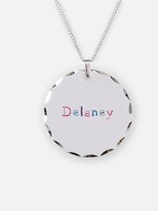 Delaney Princess Balloons Necklace