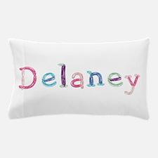 Delaney Princess Balloons Pillow Case
