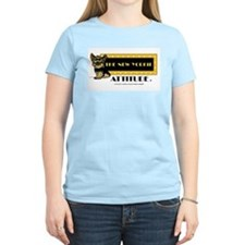 Cute Yorkie lovers T-Shirt