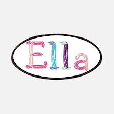 Ella Princess Balloons Patch