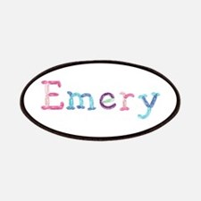 Emery Princess Balloons Patch