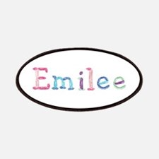 Emilee Princess Balloons Patch