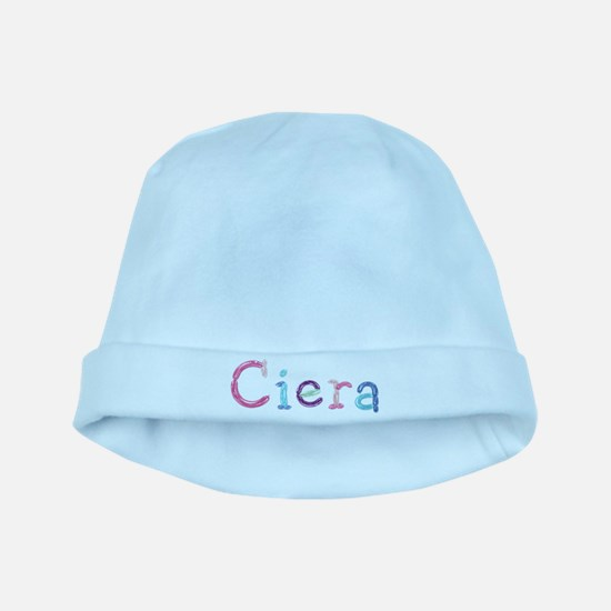 Ciera Princess Balloons baby hat