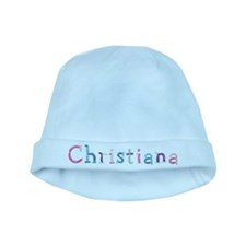 Christiana Princess Balloons baby hat