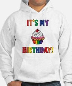 It's My Birthday! Hoodie
