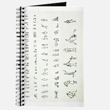 Figure Study Journal