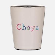 Chaya Princess Balloons Shot Glass