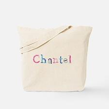 Chantel Princess Balloons Tote Bag