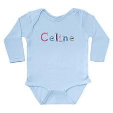 Celine Princess Balloons Body Suit
