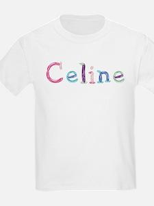 Celine Princess Balloons T-Shirt
