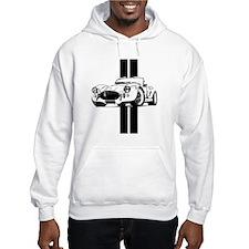 cobra car Hoodie