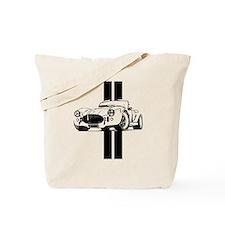 cobra car Tote Bag