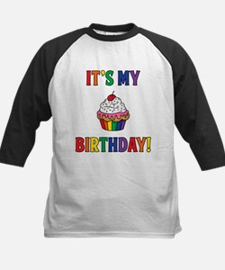 It's My Birthday! Baseball Jersey