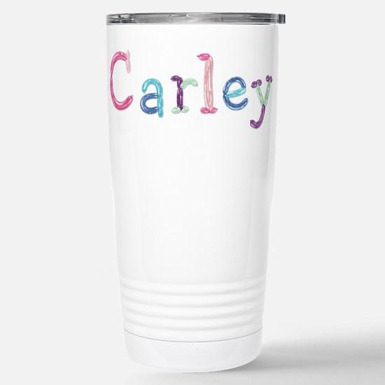 Carley Princess Balloons Travel Mug