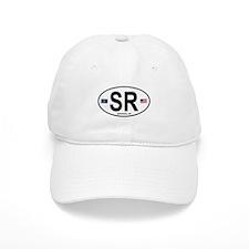 SR Oval - Sunriver Baseball Cap