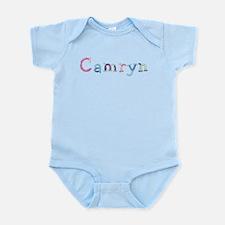 Camryn Princess Balloons Body Suit