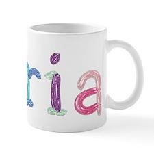 Bria Princess Balloons Mugs