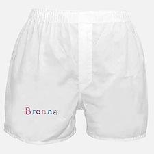 Brenna Princess Balloons Boxer Shorts