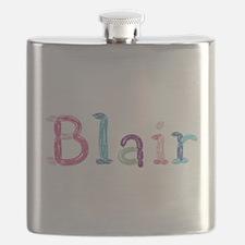 Blair Princess Balloons Flask