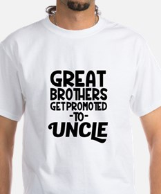 great brothers get promoted to uncle Shirt