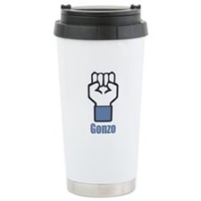 Gonzo Travel Mug