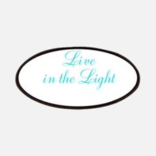 Live in Light Patch